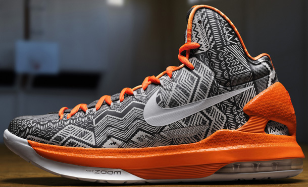 Black History Month KD Shoes